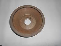 Круг алмазный шлифовальный чашечный 12А2-45 100х10х3х22.2 100 % зёрна:100/80;125/100;160/125