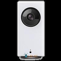Поворотная камера видеонаблюдения Wi-Fi IP камера Xiaomi Dafang 1080P