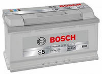 Аккумулятор Bosch 100 Ач Правый + (обратной полярности) 830А