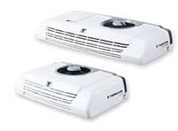 Холодильные установки V-100, 200 и 300