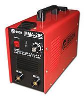 Сварочный инвертор Edon MMA mini-250S