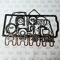 Набор прокладок двигателя (без медной прокладки), Д-144,Т-40