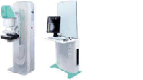 Цифровий маммографічний комплекс VIOLA D з 3D біопсією та ізоцентричним обертанням С-дуги.