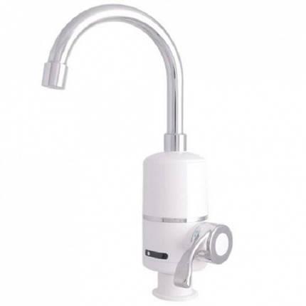 Электрический проточный водонагреватель Grunhelm EWH-3G (64625), фото 2