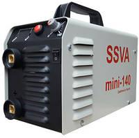 Инвертор SSVA-mini-140, укомплектованный фурнитурой ABICOR BINZEL