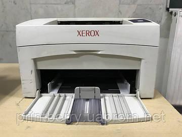 Продается б/у лазерный принтер Xerox 3117 — 1600 грн