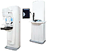 Цифровий маммографічний комплекс VIOLA DBT з ТОМОСИНТЕЗОМ, 3D біопсією та ізоцентричним обертанням С-дуги.
