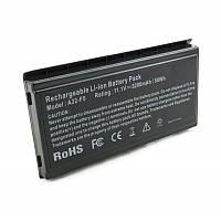 Аккумулятор для ноутбуков Asus F5 (A32-F5) 5200 mAh