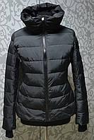 Красивая теплая зимняя куртка Snowimage, Супер качество размер XL, фото 1