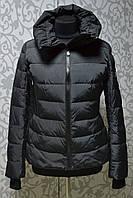Красивая теплая зимняя куртка Snowimage, Супер качество размер XL