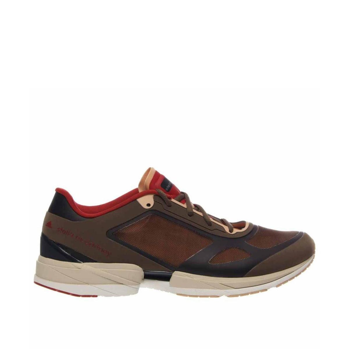Кроссовки для бега женские adidas Stella McCartney Dorifera Feathe M29794 адидас