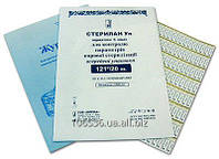 Индикатор химический для стерилизации Стерилан Уп -180/60, 1000шт.