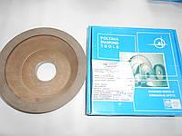 Круг алмазный шлифовальный чашечный 12А2-45 200х20х3х51 БАЗИС зёрна:100/80;125/100;160/125