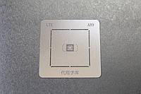 BGA трафарет для флеш памяти BGA169/153