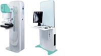 Цифровий маммографічний комплекс VIOLA DBT з ТОМОСИНТЕЗОМ