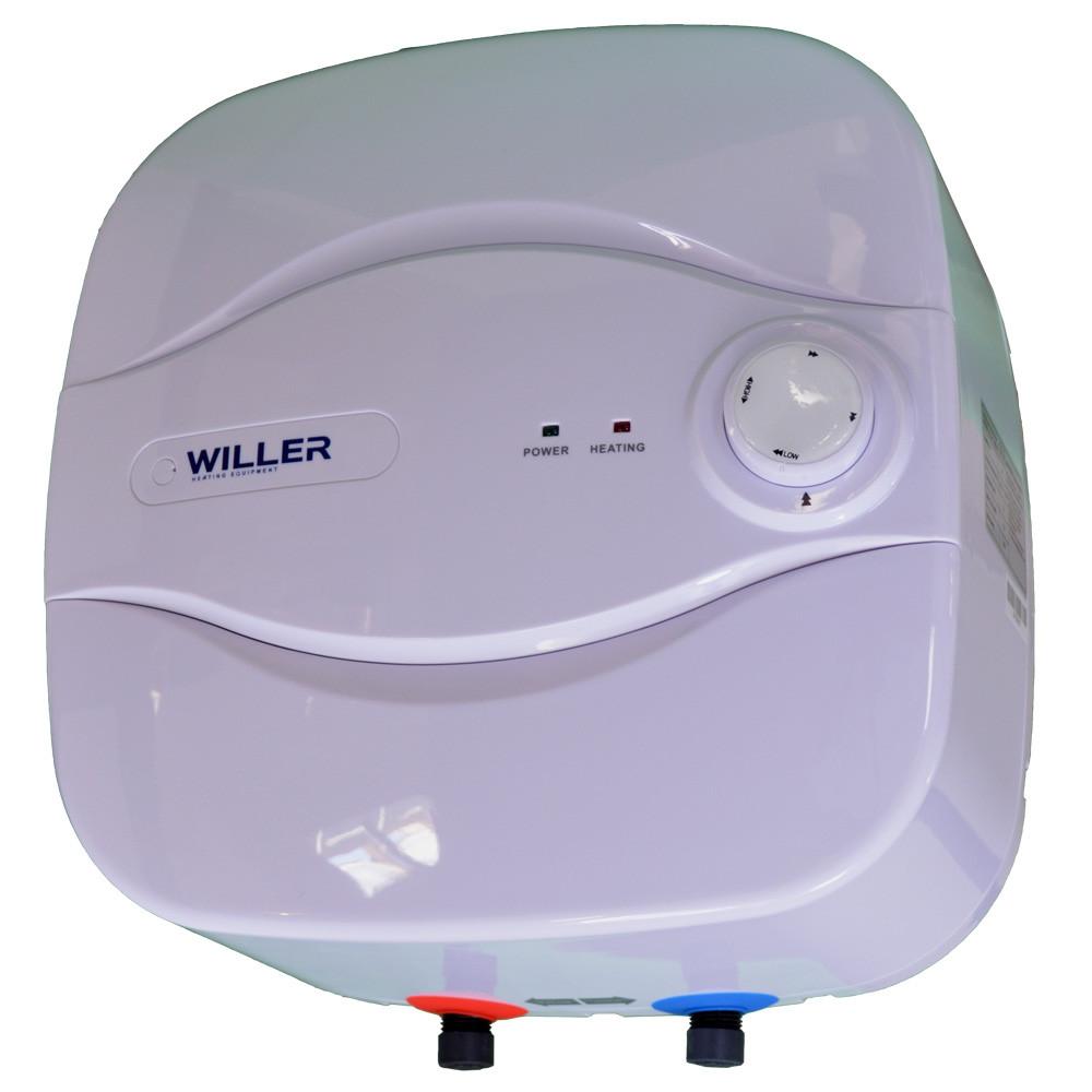 Бойлер бойлер Willer PU10R NEW Optima mini