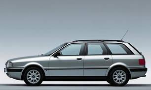 AUDI 80 AVANT(1991-1996)