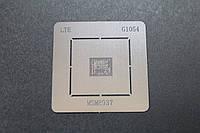 BGA трафарет MSM8937/MSM8973/MSM8917/MSM8940