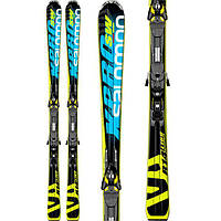 Лыжи горные salomon в Украине. Сравнить цены 6e7ddbf6c2749