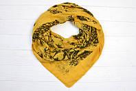 Интересный шейный платок