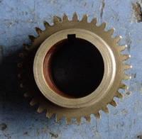 Шестерня коленвалаRenaultMaster 2.5dCi1998-20107700108835, 8200269231