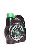 Моторное масло Silver Wheel NAVIGATOR 10w40 1л CH-4/SL  DIESEL ЗЕЛЕНЫЙ
