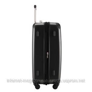 Дорожный чемодан Hauptstadtkoffer Alex Mini графитовый, фото 2