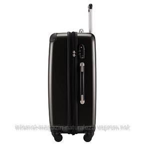 Дорожный чемодан Hauptstadtkoffer Alex Mini графитовый, фото 3