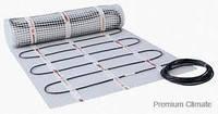 Нагревательный мат DH (кабель с сеткой) DH 0,45 m² 67,5W