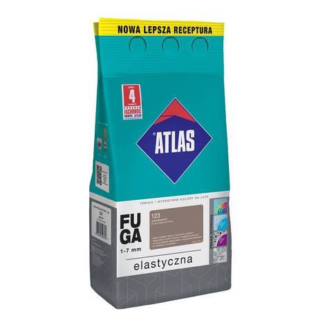 Затирка для швів Atlas Extra, фото 2