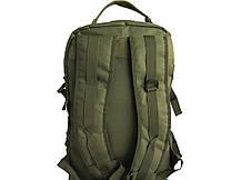 Рюкзак тактический ArmaTek 32 литра (4 цвета), фото 2