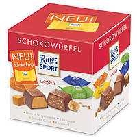 Ritter Sport Schokowürfel Ореховое ассорти конфет 176 g
