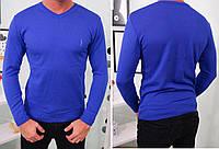 Свитер-поло средней плотности. Мужской свитер. Свитер. Одежда. Интернет магазин. Недорого.