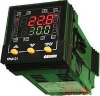 ТРМ101 ПИД-регулятор с универсальным входом и интерфейсом RS-485, фото 1