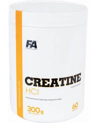 FA Nutrition Performance Creatine HCL 300g
