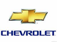 Поперечины на рейлинги Chevrolet