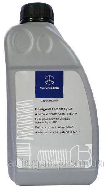 Mercedes Трансмиссионное масло MB 236.10 (1 л.)