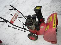 Снегоуборочная машина Кентавр СУ6165 уценён  (Бесплатная доставка)