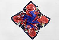 Милый платок красивой расцветки