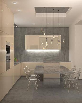 Кухня Mirror, фото 2