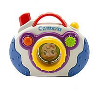 Детская игрушка Мини-камера, MOMMY LOVE-ЭЛЕКТРОННЫЕ