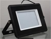 Прожектор DELUX FMI 10 LED 100 Вт 220В 6500К IP65, светодиодный