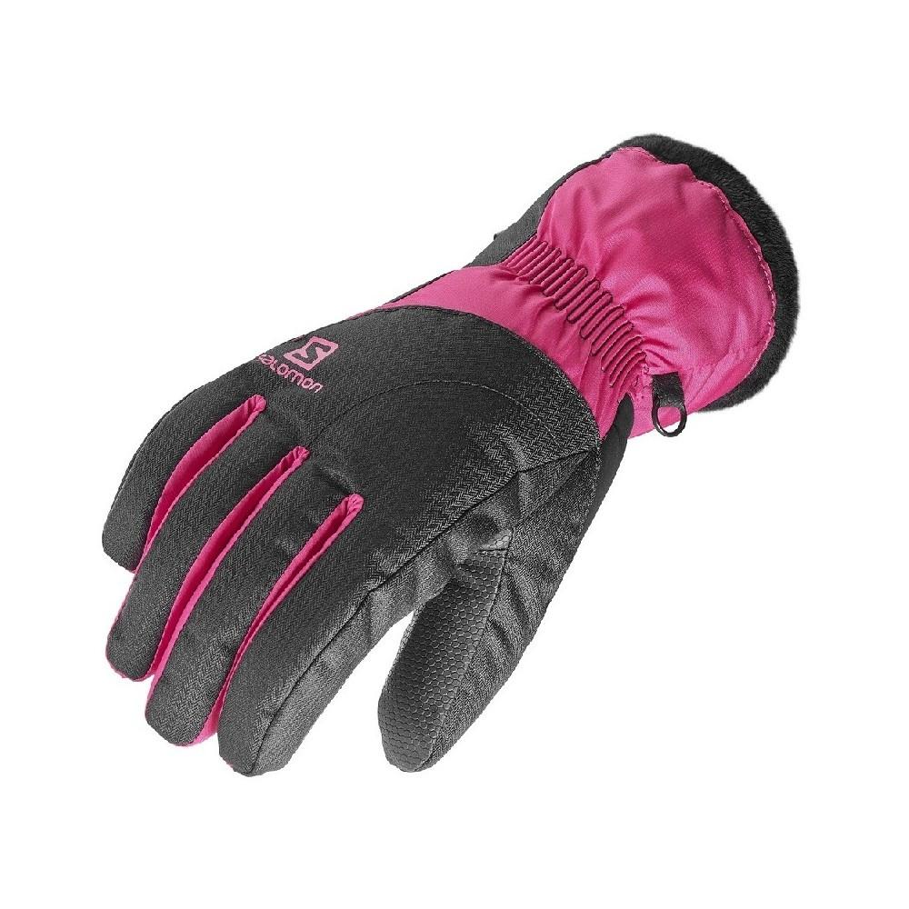 Salomon перчатки Force W