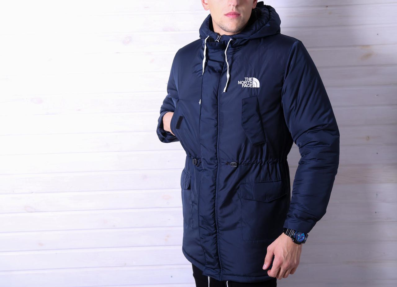 6eedba3a5469 Зимняя куртка (парка) The North Face ( TNF ) - Интернет магазин