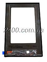 Дисплей - матрица планшета Nomi C070010 Corsa, Nomi C070020 Corsa Pro 3G 31 pin тип 2 (экран) N070ICE-GB2