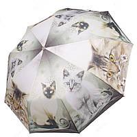 Стильный зонт женский красивый ЗЖ1003