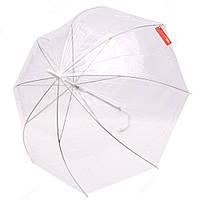 Стильный зонт женский удобный ЗЖ1008, фото 1