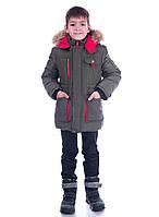Зимняя куртка «Бен»