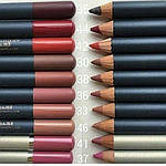 Карандаш для губ Aden Lipliner Pencil , фото 3