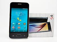 Мобильный телефон Vinko S6 (Samsung)   2 сим,4 дюйма,1200 мА/ч, емкостной. НЕДОРОГО!!!